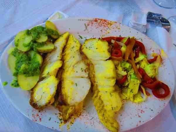 Best places to eat in Santa Cruz Tenerife