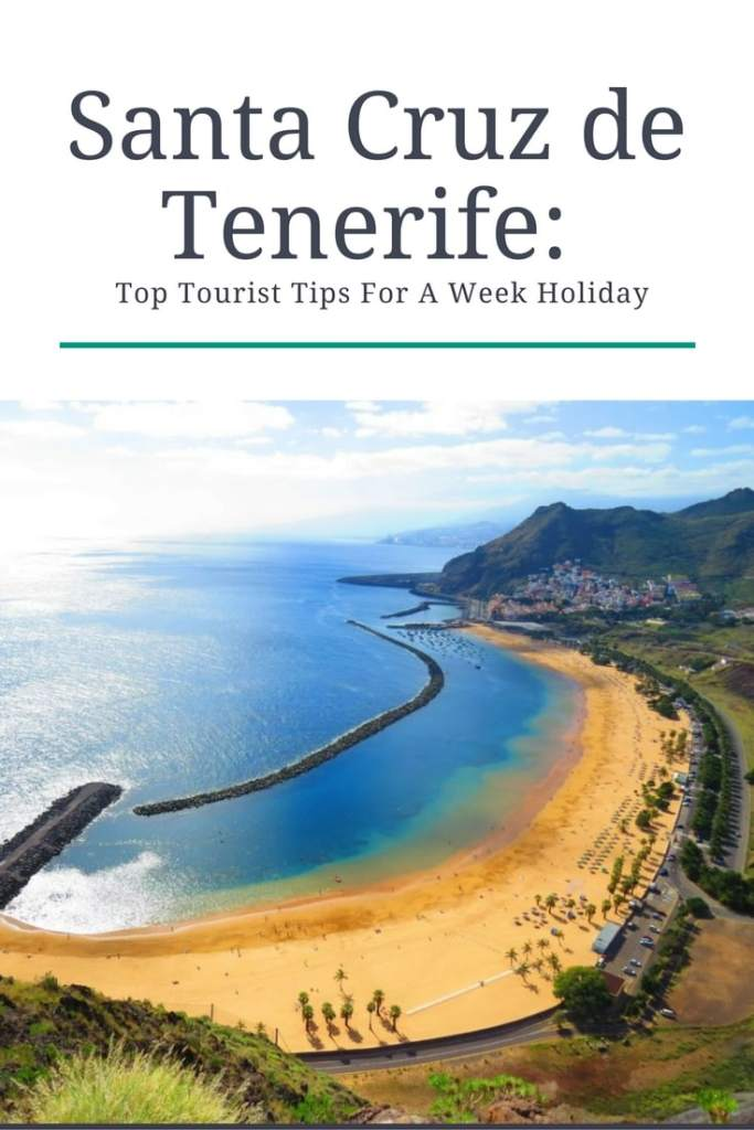 Cruz De Tenerife Top Tourist Tips For A Week Holiday - 12 safety tips for your tenerife holiday