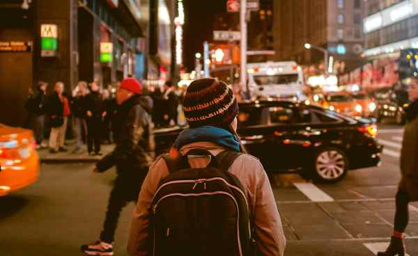 Tips for travellers coming to New York