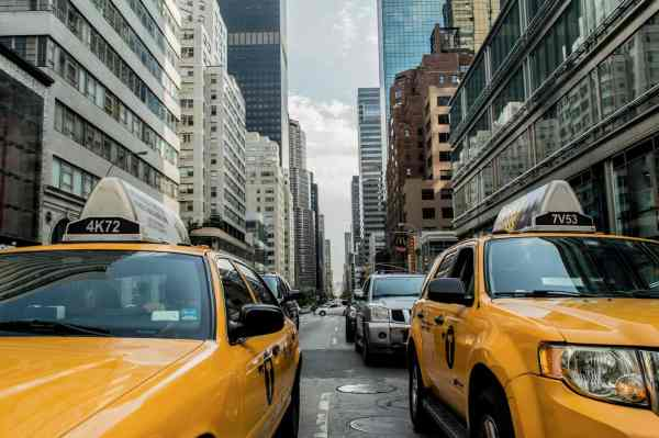 Traveller tips for visiting New York City