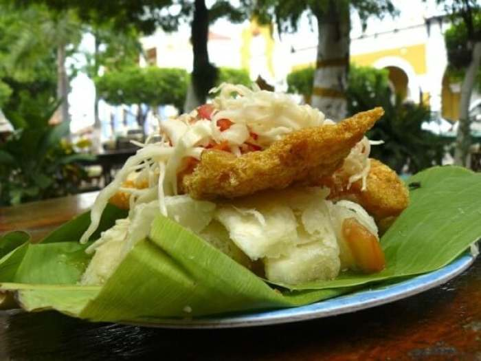 Try traditional Nicaragua food -Top Things To Do In Nicaragua