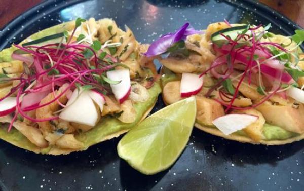 Frida's best restaurants in Antigua Guatemala