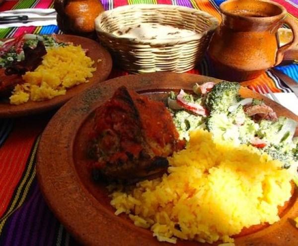 Rincon Tipico - best restaurants in Antigua Guatemala.