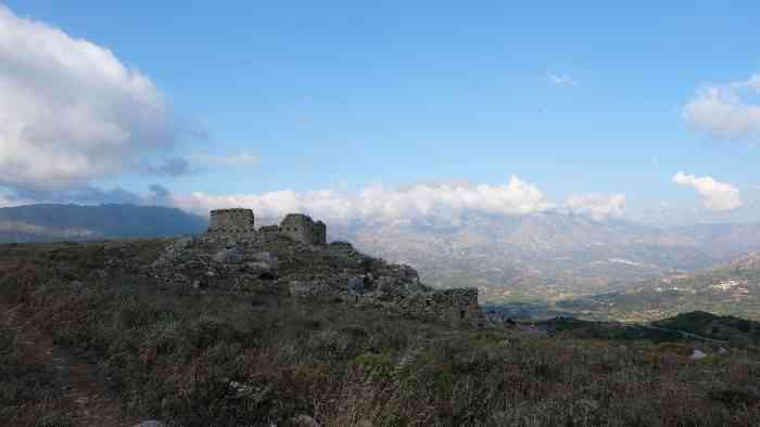 10 Breathtaking Places To Visit In Crete This Year - Meronas and Amara Valley