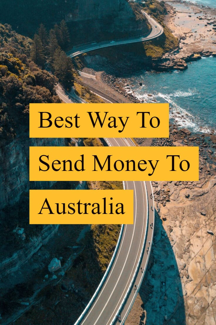 Cheapest And Best Way To Send Money Australia 2018 Wiring Cuba