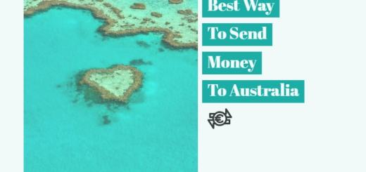 Best way to send money to Australia 2018