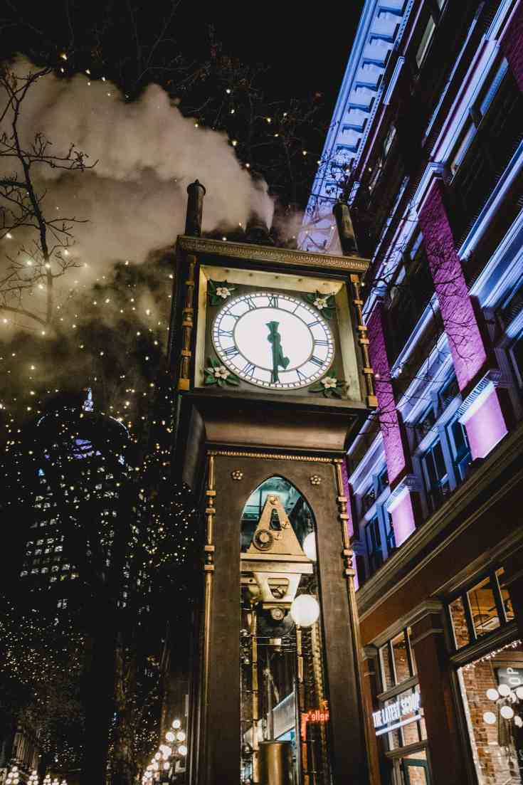 Vancouver, Canada - Everything you need to know about banking, accommodation, jobs, visas, money transfers, living costs and more.