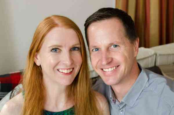 Fork and Foot - Andrew and Karen Profile Picture - Port Arthur our top travel blogs