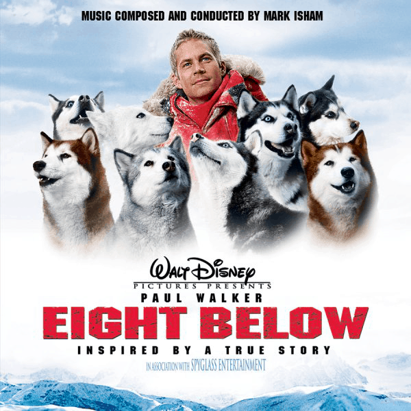 Eight below our best dog movie ever