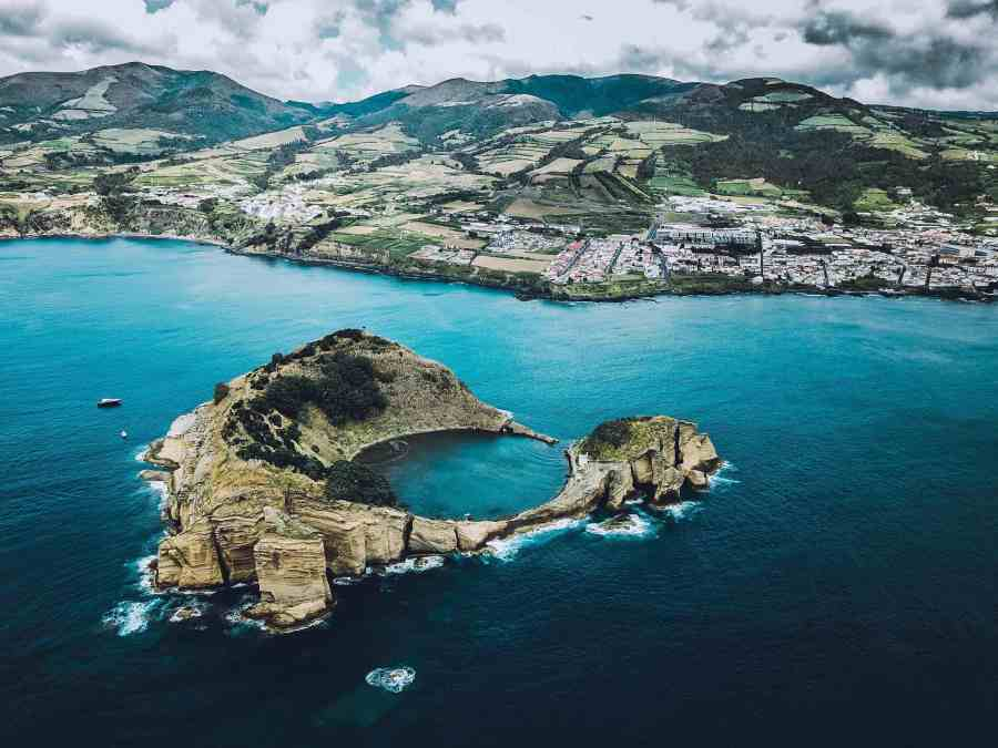 20 Unmissable Things To Do On São Miguel Island, Azores - Sao Miguel Snorkel Island