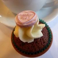 A Valentines Afternoon Tea.