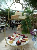 afternoon tea glass house 001