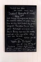 May events at Twisted Gum Wines.