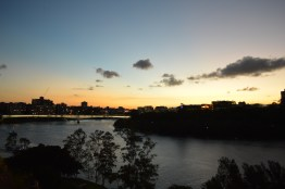 Another shot from Kangaroo Point