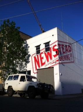 Newstead Brewing Co.
