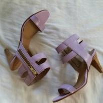 Lillian Nai shoes