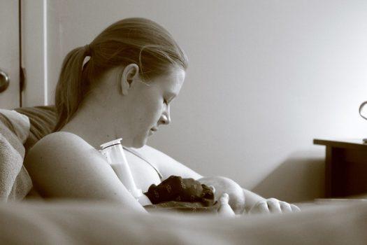low milk supply supplemental nursing system nicu baby breastfeeding | sunshineandholly.com