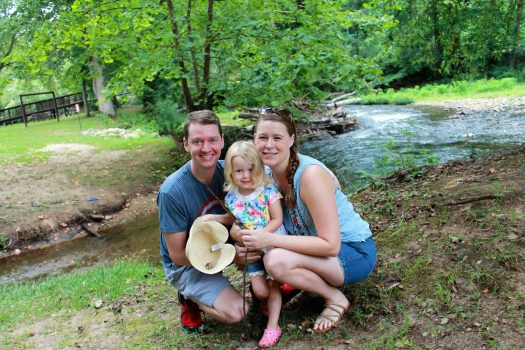 Exploring Helen, Georgia with Kids | Sunshine and Holly