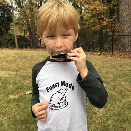 Favorite Funny Thanksgiving T-Shirts | sunshineandholly.com