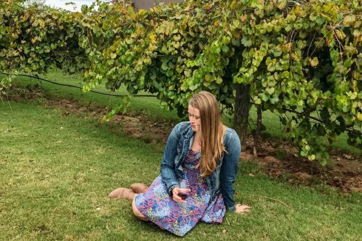 Chateau Elan Wine Tasting and Tour | sunshineandholly.com | explore georgia | weekend trips atlanta | anniversary trip ideas
