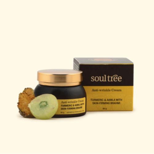 soultree anti wrinkle cream