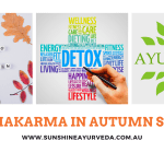 Panchakarma in Autumn – the best season for detox