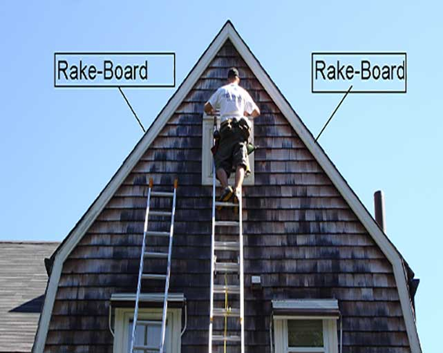 Rake Board Sunshine Contracting