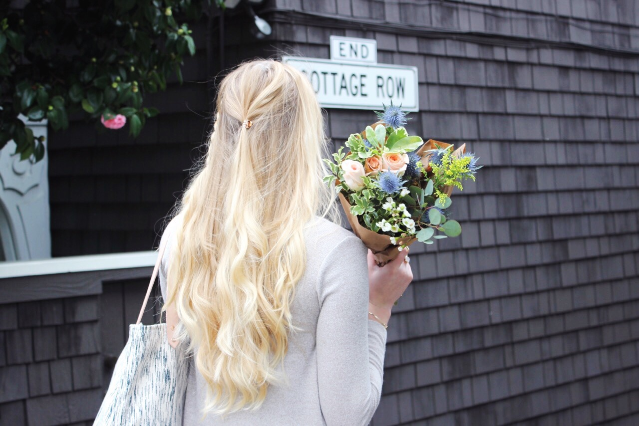 Spring Bouquet / Modern Daydream Living