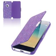 Purple Phone Cover Design