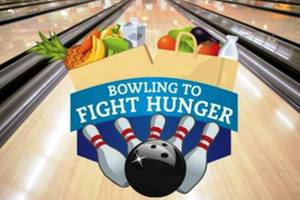 Bowling4Hunger