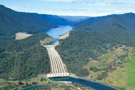 Snowy Hydro has a better solution than batteries