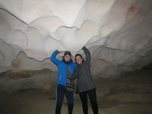 Cave_holding up the ceiling