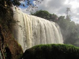 Dalat_Elephant Waterfall