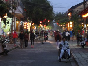 Hoi An_Street Scene 2