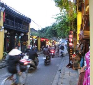 Hoi An_Street Scene
