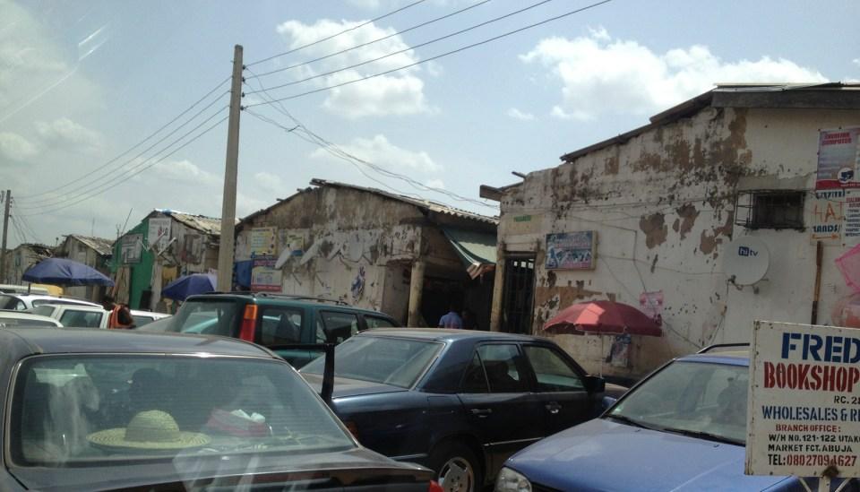 Abuja.Market