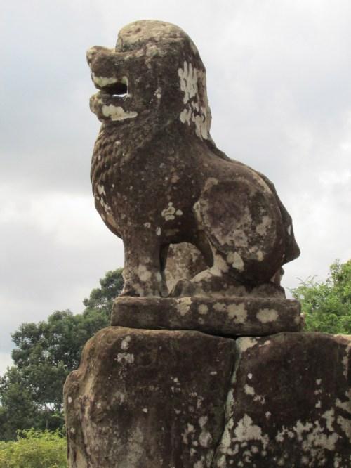Bakong Lion