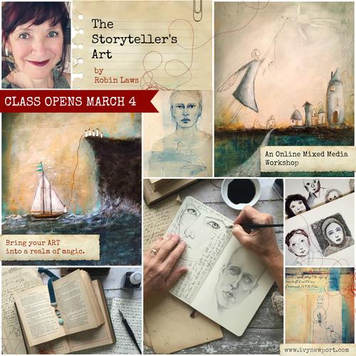Storyteller's Art