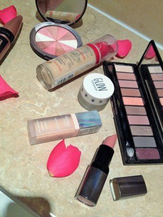 February Makeup 3