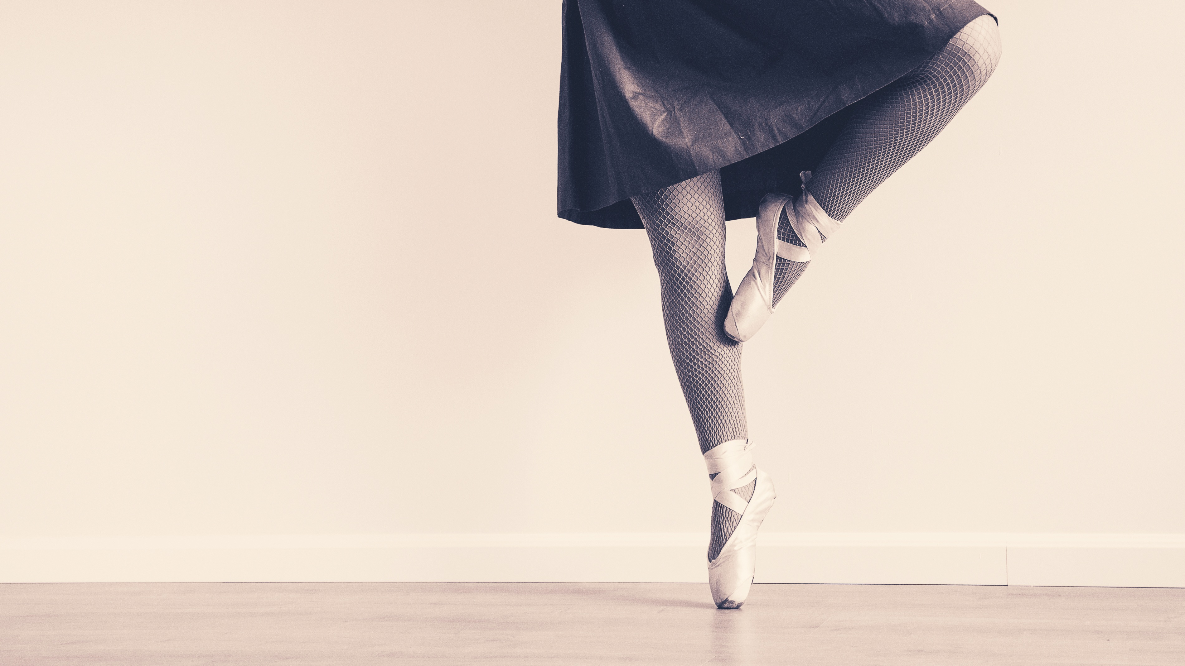 Letter to a Young Dancer from a Poet//You'll Become the Love You Need