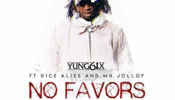 DOWNLOAD: YKZ _ Holiday ft Mr Jollof - MP3 || Sunshine Music NG