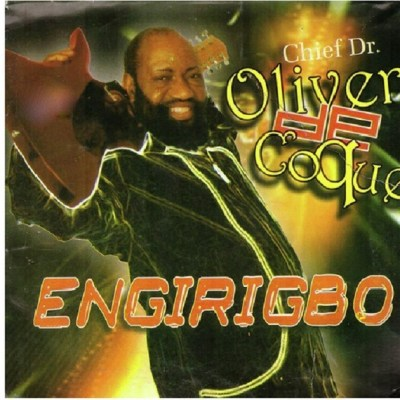 Oliver De Coque _ Ne Gadi Nma Na Nigeria - mp3    Sunshine
