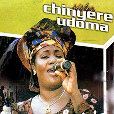 Download music: Sis Chinyere Udoma – Wind of Glory Medley