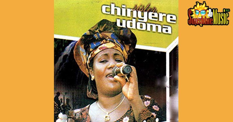 Download music: Sis Chinyere Udoma – Marvelous God
