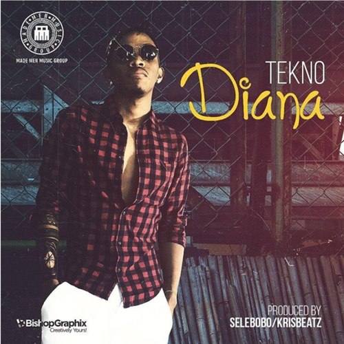 DOWNLOAD:  Tekno – Diana  (Audio)