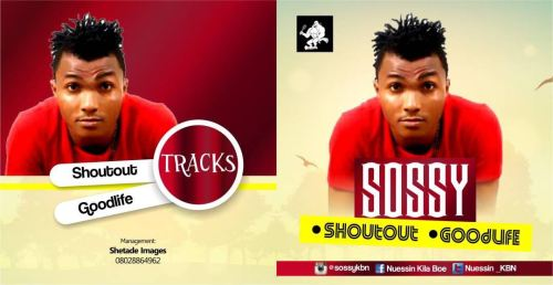 Sossy – Shout Out