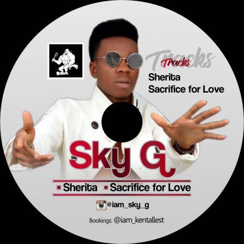 Sky G – Sherita