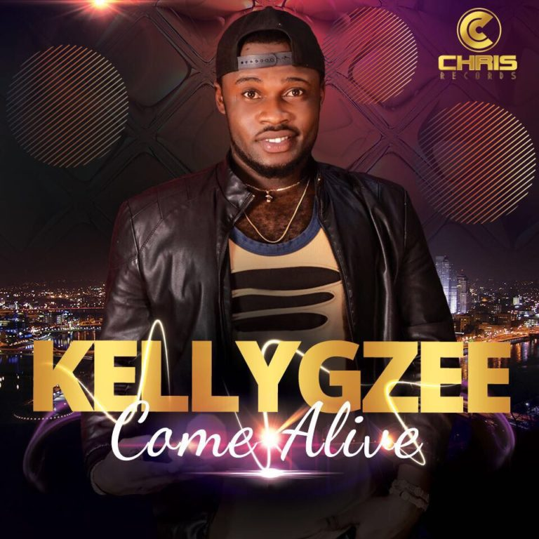 DOWNLOAD: Kellygzee – Come Alive (Audio+Video)