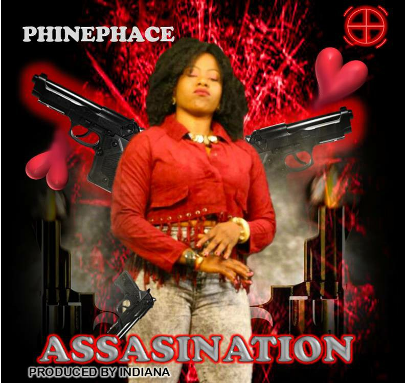 DOWNLOAD: PhinePhace _ Assassination prod by Indiana [audio]
