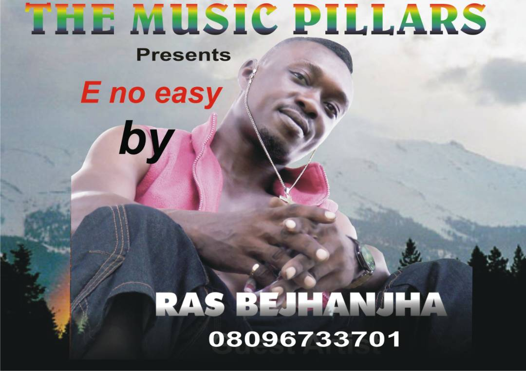 DOWNLOAD : Ras B-jhanjha  -  e no easy